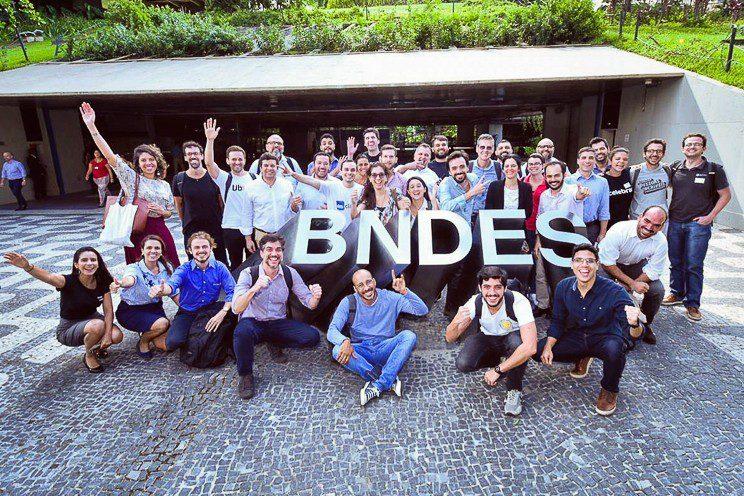 Loginfo BNDES Startup